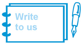 write to us