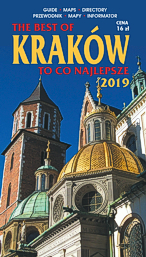 The best of Krakow, a guide