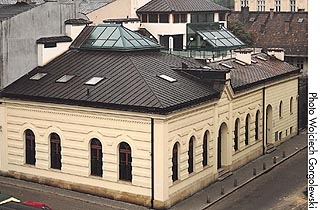 Jewish Cultural Center in Krakow